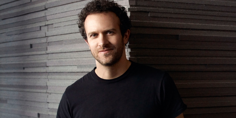 Cofundador da Basecamp, Jason Fried