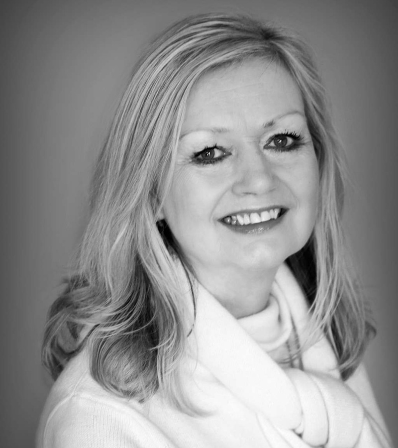 Fay Davis, Community Manager at Regus Express centres in Leigh Delamere and Membury